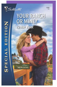 YOUR RANCH OR MINE?